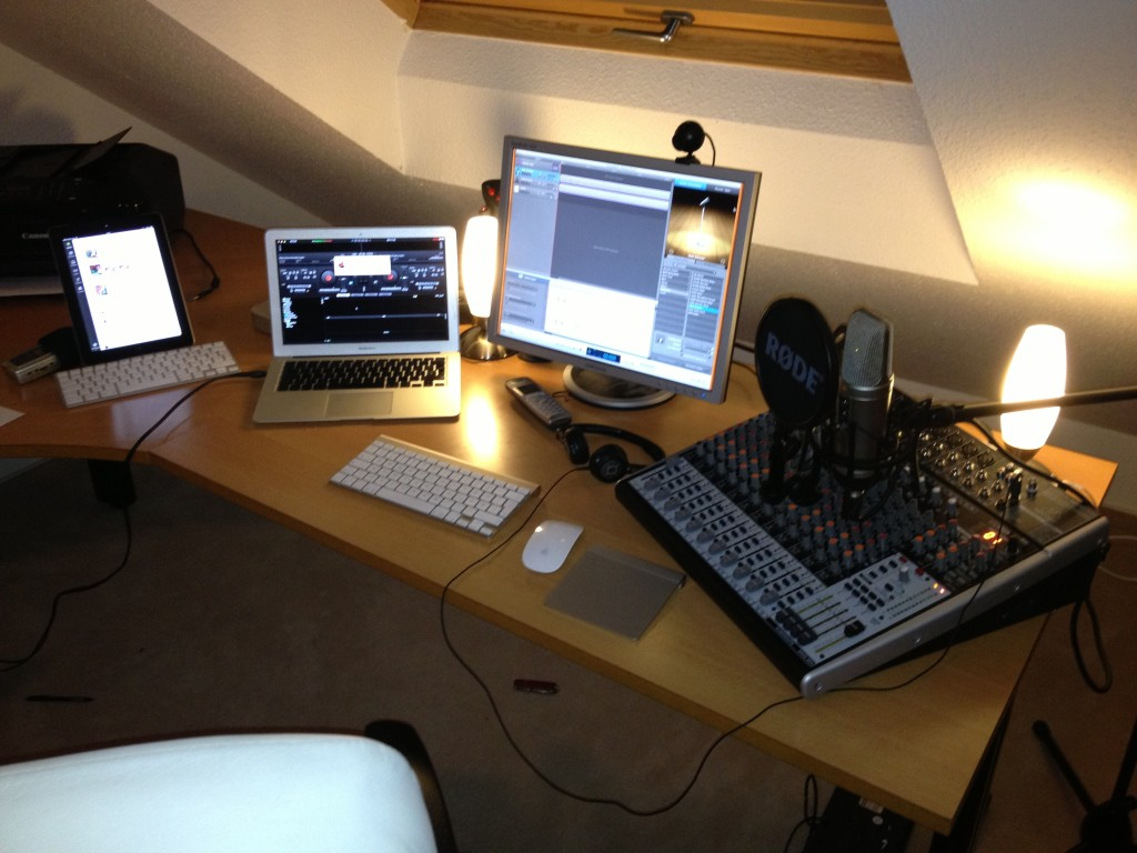 Studio in Horb
